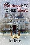 The Christmas Key to Her Heart: A McCormick's Creek Sweet Romance