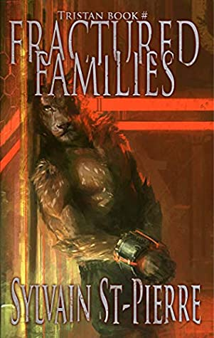 Fractured Families (Tristan #5)
