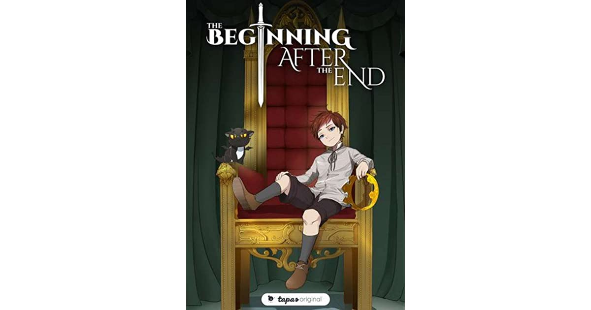 The Beginning After The End Manga Tapas / Make sure you are more than 13 years old before read the beginning after the end manga because it has action, fantasy genres.
