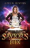 Savior's Hex (Spellcaster, #2)
