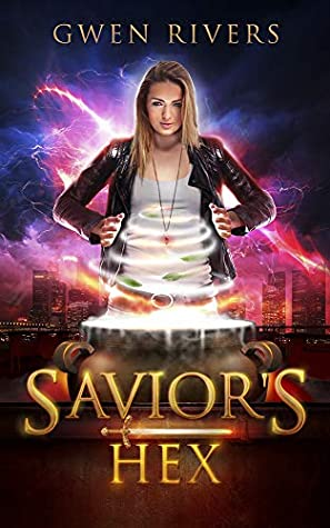 Savior's Hex: A fae and fur urban fantasy (Spellcaster Series Book 2)