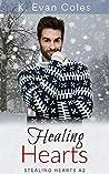 Healing Hearts (Stealing Hearts, Book #2)