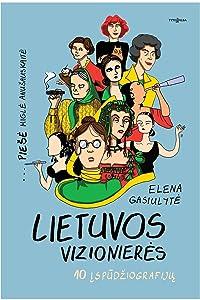 Lietuvos vizionierės