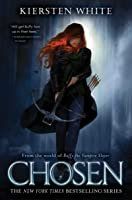 Chosen (Slayer, #2)