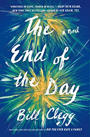 The End of the DaybyBill Clegg
