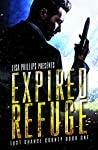 Expired Refuge (Last Chance County #1)