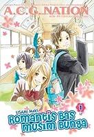 Romantis Bus Musim Bunga (Romantis Bus Musim Bunga #1)
