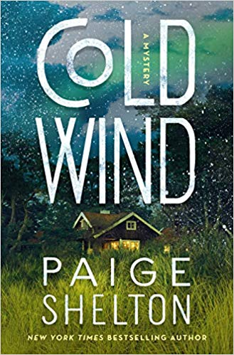 Cold Wind (Alaska Wild Mysteries, #2)