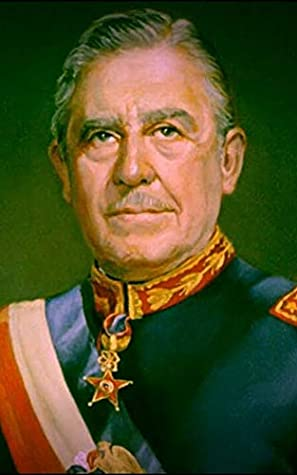 All You Need To Know About Augusto Pinochet: The Interesting Life Story Of Chilean Dictator Augusto Pinochet
