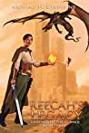 Reecah's Legacy (Legends of the Lurker, #3)
