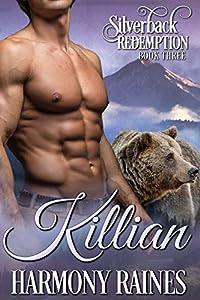 Killian (Silverback Redemption #3)
