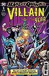 Villain of the Year: Harley Quinn #1