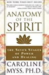 Anatomy of the Spirit: The Seven Stages of Power and Healing audiobook review