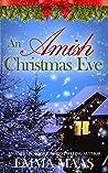 An Amish Christmas Eve