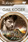 Defying the Relic Hunter (Coletti Warlords, #11)