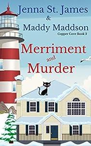Merriment & Murder (Copper Cove Book 2)