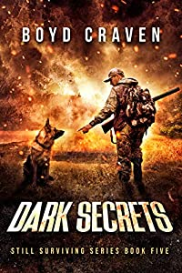 Dark Secrets (Still Surviving #5)