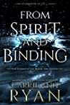 From Spirit and Binding (Elements of Five, #3)