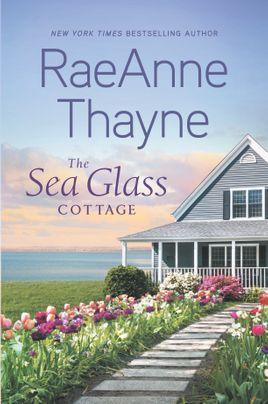 The Sea Glass Cottage - RaeAnne Thayne