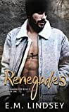 Renegades (Breaking the Rules, #1)
