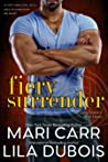 Fiery Surrender (Trinity Masters Book 11)