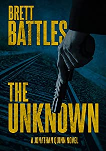 The Unknown (Jonathan Quinn #14)