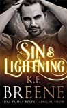 Sin & Lightning (Demigods of San Francisco, #5)