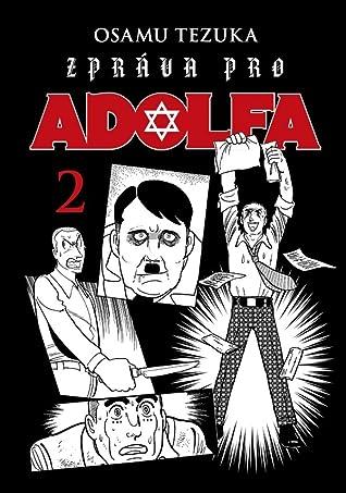 Download Message To Adolf Part 2 By Osamu Tezuka