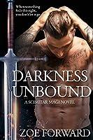 Darkness Unbound (Scimitar Magi Book 3)