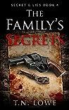 The Family's Secrets: Secret and Lies book Four