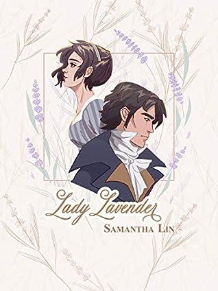 Lady Lavender: A Regency Love novel