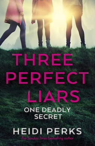 Three Perfect Liars
