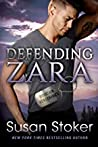 Defending Zara (Mountain Mercenaries #6)