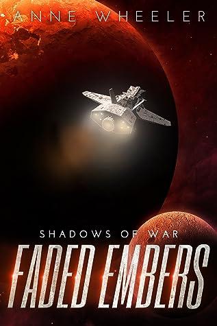Faded Embers by Anne Wheeler