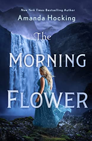The Morning Flower (The Omte Origins, #2)
