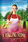 A Rolling Scone (Great Witches Baking Show #3)