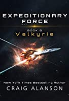 Valkyrie (Expeditionary Force, #9)