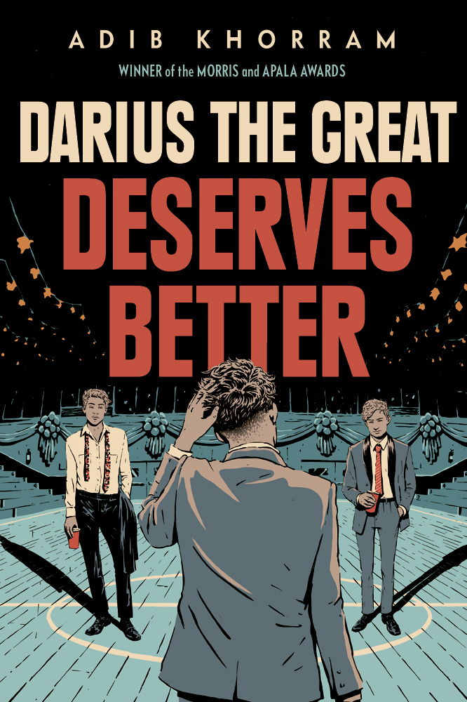 Darius the Great Deserves Better (Darius the Great, #2)