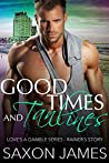 Good Times and Tan Lines (Love's a Gamble, #0.5)