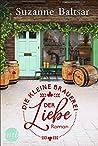 Die kleine Brauerei der Liebe: Liebeskomödie