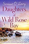 Daughters of Wild Rose Bay (Sandy Cove, #4)