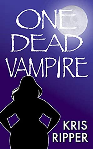 One Dead Vampire (Rocky Fitzgerald #1)