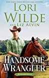 Handsome Wrangler (Handsome Devils Book 6)