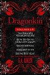 Dragonkin Bundle Books 5-9 (Dragon Kin)