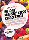 LOW CARB HIGH FAT - 40 Day Weight Loss Challenge: Lose weight eating quick and delicious exotic meals - KETOGENIC DIET PLAN
