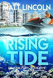 Rising Tide (Coastal Fury #5)