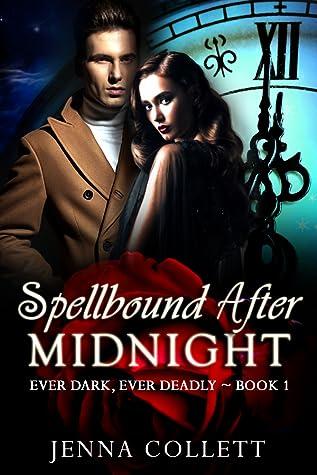 Spellbound After Midnight by Jenna  Collett
