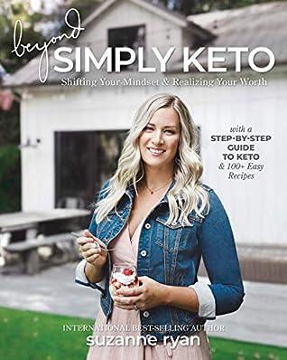 Beyond Simply Keto by Suzanne Ryan