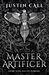 Master Artificer (The Silent Gods, #2)