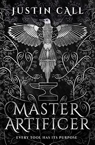 Master Artificer (The Silent Gods #2)